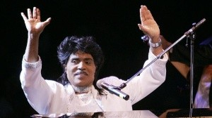Little Richard, pionero del rock 'n' roll, fue sepultado en su alma mater