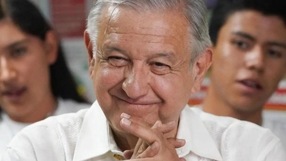 PAN interpone denuncia contra AMLO por el documento del BOA(gob.mx)